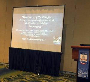 NAADAC presentation 2015