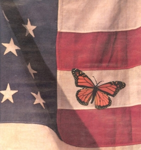 freedom, peace, serenity, Independence Day, love