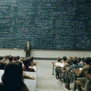 professor, teach, school, teacher, perspective, journey, stress, anxiety, hope