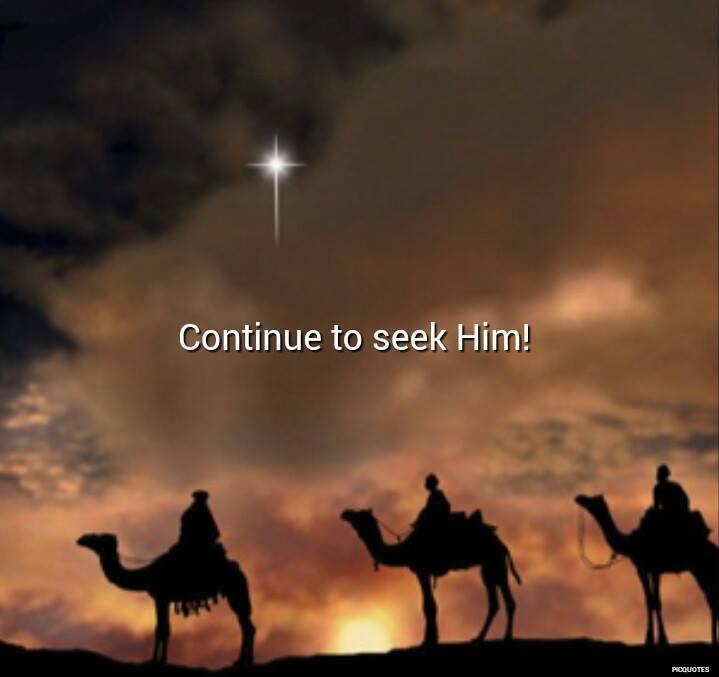 wise men, three kings, epiphany, Christmas, joy, life, journey, stress, perception, serenity