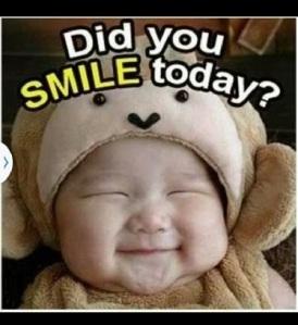 smile, joy, happy, peace, child, baby, serenity