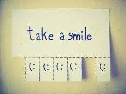 spreadthesmile, smile, happy, joy, serenity