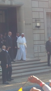Pope Francis, DC, Catholic, church, peace, life, lifesjourney, inspirational, joy, PopeinDC, walkwithfrancis
