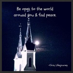 peace, lifesjourney, paris, terrorism, fear, joy, mindfulness, meditation,