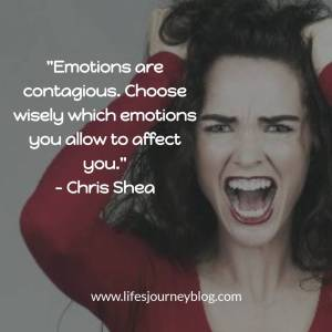 emotions contagious